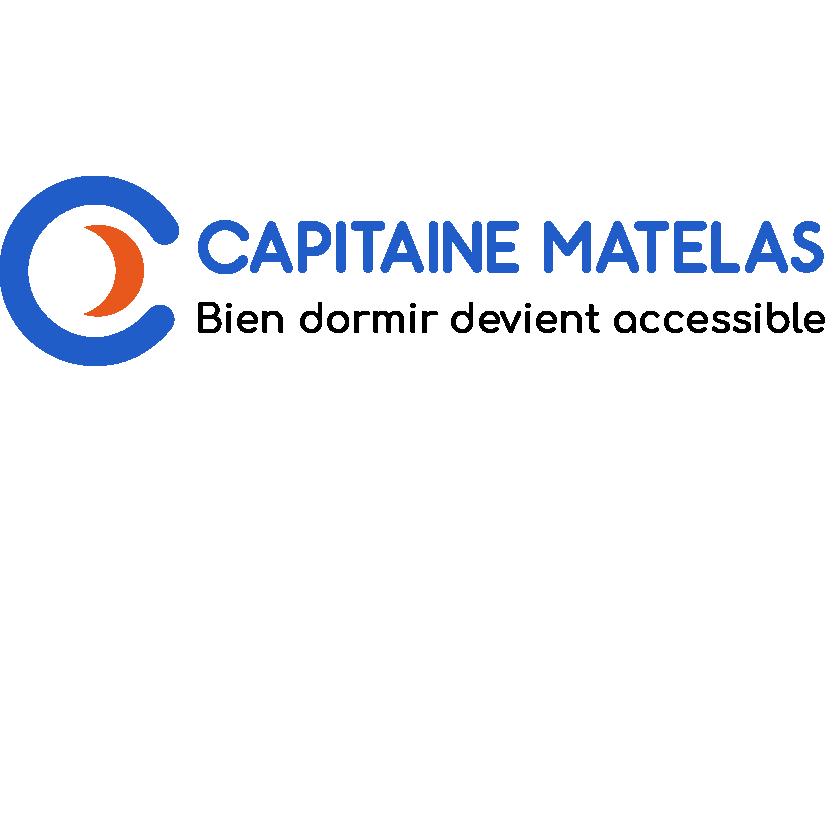 Capitaine Matelas