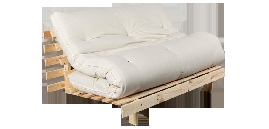 Pack matelas futon