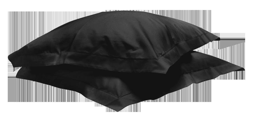 taie-oreiller-noire